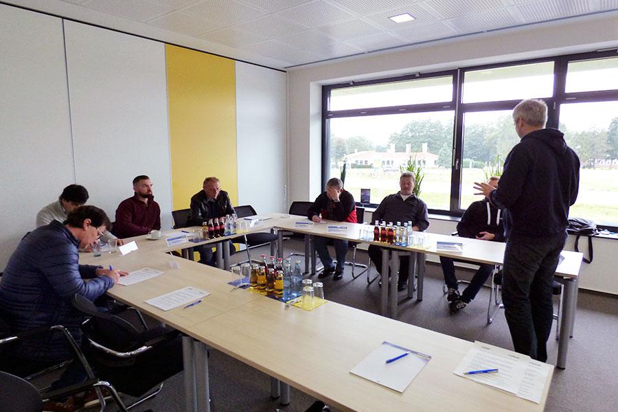 Seminar 10 - Die sichere und qualitative Oldtimer- und Youngtimerlackierung – Langfristige Werterhaltung